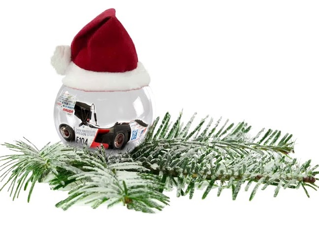 GFR wishes everyone a Merry Christmas