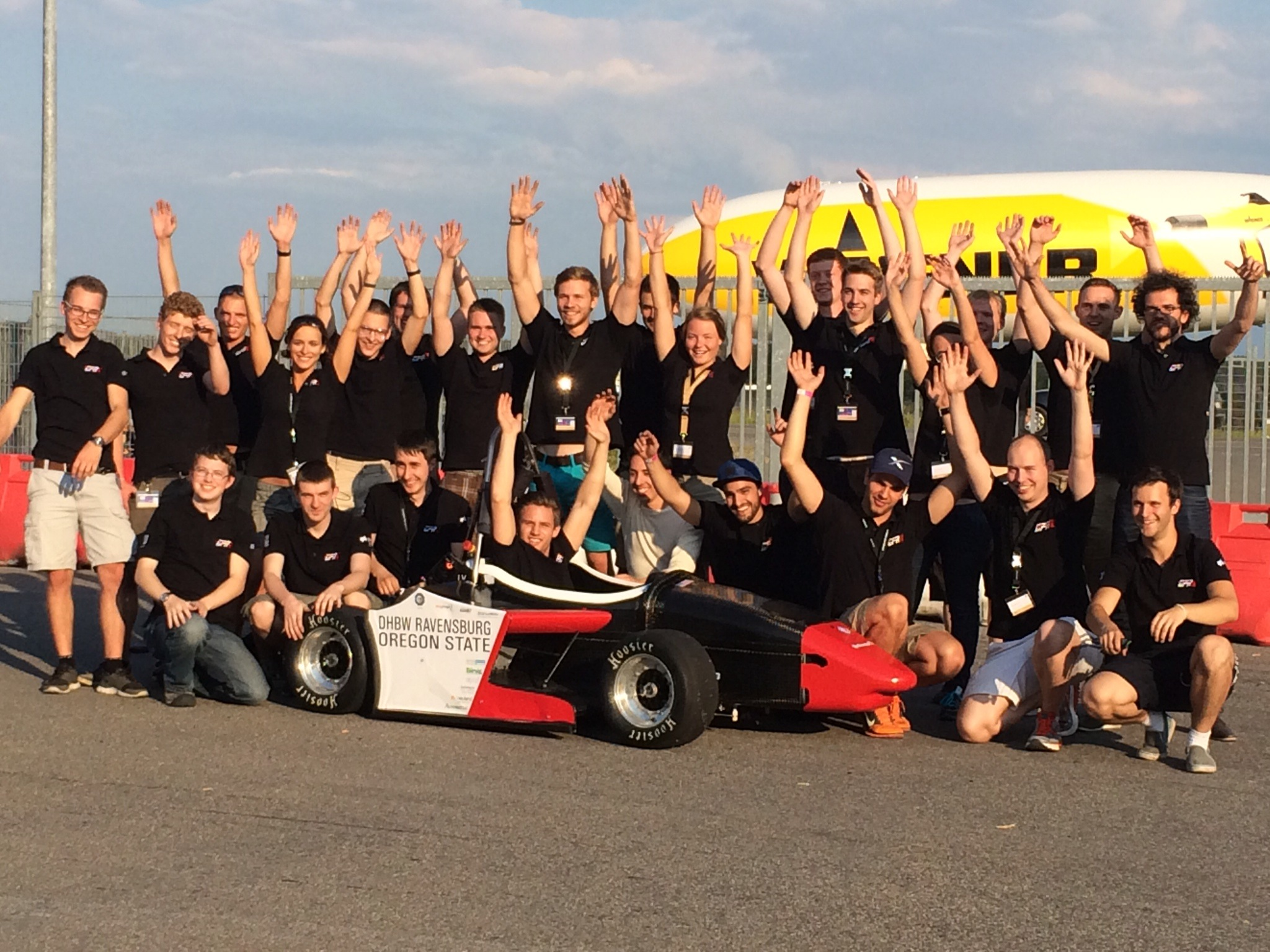 ZF Racecamp 2014