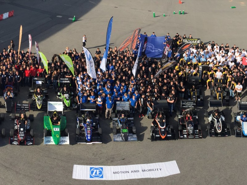 ZF RaceCamp