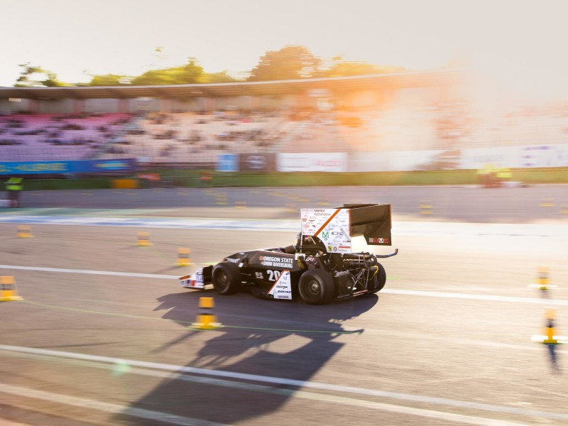 Formula Student Germany 2016